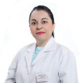 Овакимян Карина Погосовна, гастроэнтеролог
