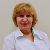 Ефимова Наталья Валентиновна, невролог