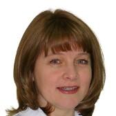 Антончикова Ольга Викторовна, педиатр
