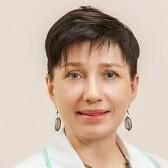 Гаркунова Татьяна Александровна, пародонтолог