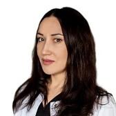 Авакянц Фаина Александровна, пульмонолог