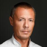 Сорокин Игорь Валерьевич, физиотерапевт