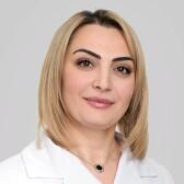 Аветисян Анаида Араратовна, сосудистый хирург