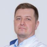 Коловертнов Дмитрий Евгеньевич, артролог