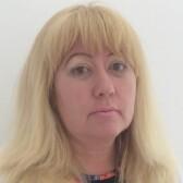 Кривцова Юлианна Павловна, нейрофизиолог
