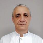 Хомочкин Виталий Викторович, проктолог