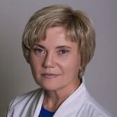 Кочетова Татьяна Федоровна, офтальмолог