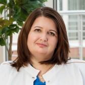 Черемисина Людмила Борисовна, акушер-гинеколог