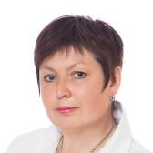 Нечаева Галина Константиновна, невролог