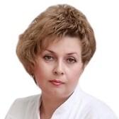 Корейво Елена Германовна, гепатолог