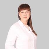 Рубцова Ирина Юрьевна, гинеколог-эндокринолог