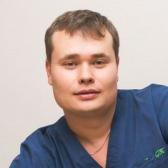 Легейда Денис Викторович, имплантолог