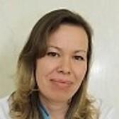 Алогова Мария Валентиновна, рефлексотерапевт
