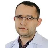 Гиниятов Айнур Расихович, онколог