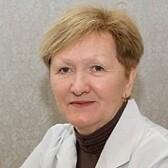 Варнавская Нина Геннадьевна, офтальмолог