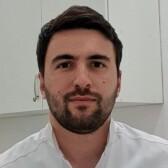 Агоев Руслан Борисович, стоматолог-хирург