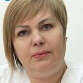Волкова Елена Николаевна, ортопед