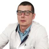 Померанцев Евгений Владимирович, психолог