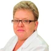 Андреева Людмила Геннадьевна, гинеколог