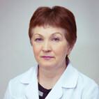 Шишкина Маргарита Ивановна, педиатр