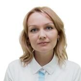 Веснина Елена Сергеевна, офтальмолог