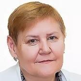 Зайцева Вера Юрьевна, невролог