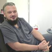 Луньков Станислав Сергеевич, врач функциональной диагностики