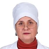 Филимонова Ирина Витальевна, онкогинеколог