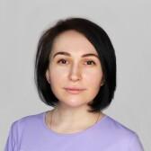 Алексеева Ольга Вячеславовна, косметолог
