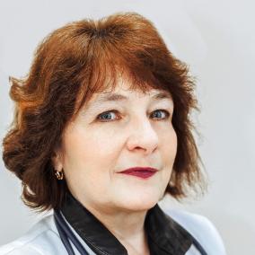 Ревнова Мария Олеговна, педиатр