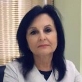 Мельгунова Татьяна Ивановна, педиатр