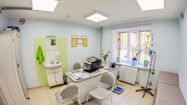 «Эндокринолог» на Ташкентской