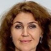 Колюжина Ирина Михайловна, логопед