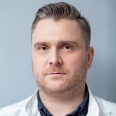 Портнов Александр Сергеевич, нарколог