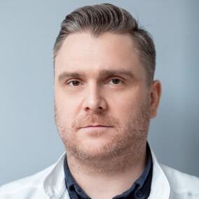 Портнов Александр Сергеевич, психиатр