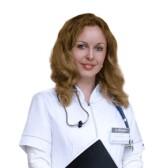Денисова Анна Алексеевна, гастроэнтеролог