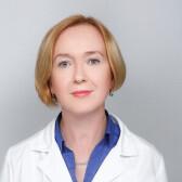 Сладкова Ольга Филипповна, семейный врач
