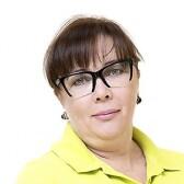 Ефимова Ирина Алексеевна, стоматолог-хирург