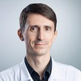 Гребенщиков Сергей Юрьевич, онколог