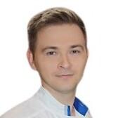 Емельянов Алексей Николаевич, дерматолог