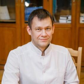 Кучерявый Сергей Георгиевич, гинеколог