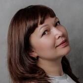 Токарева Ольга Александровна, стоматолог-терапевт