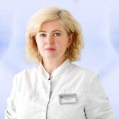 Рубинская Татьяна Владимировна, гинеколог