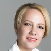 Вологжанина Людмила Георгиевна, гастроэнтеролог