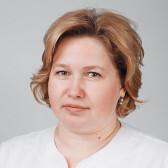 Шавель Юлия Александровна, гематолог