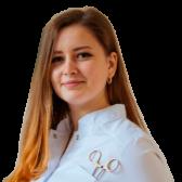 Гусева Екатерина Александровна, невролог