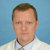 Шохирев Роман Николаевич, ортопед