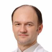 Полищук Александр Анатольевич, врач УЗД