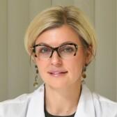 Илизарова Наталья Александровна, репродуктолог