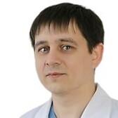 Балдин Павел Леонидович, онколог